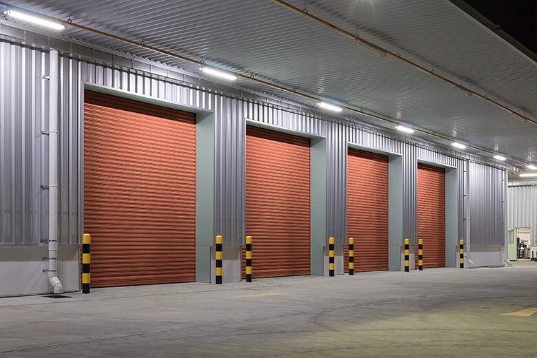 Storage relocations in Dallas