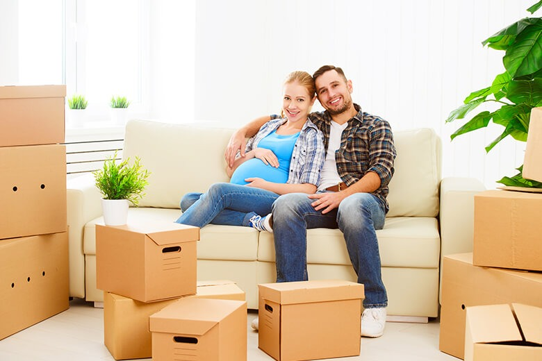 residential relocations